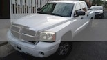Foto venta Auto usado Dodge D-150 L6 Pick-up Adventurer aut (2006) color Blanco precio $128,000
