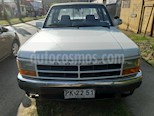 Dodge Dakota Club Cab usado (1996) color Blanco precio $2.500.000