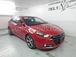 Foto venta Auto Seminuevo Dodge Dart GT Aut (2014) color Rojo Adrenalina precio $195,001