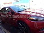 Foto venta Auto usado Dodge Dart GT Aut (2014) color Rojo Adrenalina precio $230,000