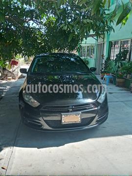 Dodge Dart SXT Aut usado (2013) color Negro precio $150,000