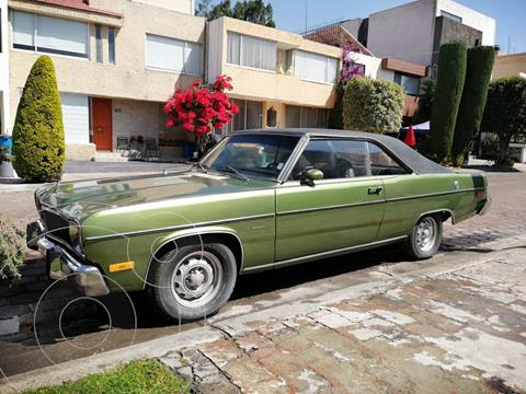 Dodge Dart SXT Aut usado (1975) color Verde precio $120,000