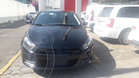 Dodge Dart SXT usado (2015) color Negro precio $160,000