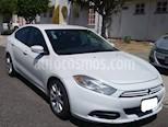 Foto venta Auto usado Dodge Dart SXT Aut (2013) color Blanco precio $130,000