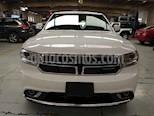 Foto venta Auto usado Dodge Durango 3.6L V6 SXT PLUS (2015) color Blanco precio $308,000