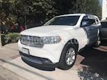 Foto venta Auto Seminuevo Dodge Durango 4.7L SXT 4x2 (2013) color Blanco precio $269,000