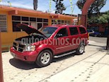 Foto venta Auto usado Dodge Durango 5.2L SLT 4x2 Aut (2009) color Rojo precio $112,000