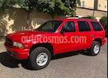 Foto venta Auto usado Dodge Durango 5.7L Citadel 4x4 V8 (2000) color Rojo precio $45,000