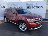 Foto venta Auto usado Dodge Durango 5.7L Crew Luxe 4x2 V8  (2013) color Rojo precio $255,000