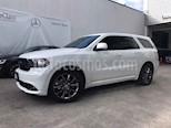 Foto venta Auto usado Dodge Durango 5.7L V8 R/T (2014) color Blanco precio $349,000