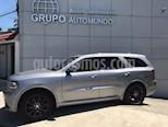 Foto venta Auto usado Dodge Durango 5.9L RT 4X4 (2016) color Plata precio $559,000