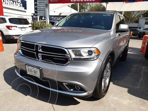 foto Dodge Durango 3.6L V6 Limited usado (2015) color Gris precio $358,988