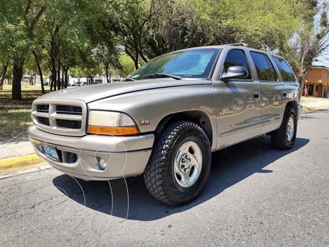 Dodge Durango 5.2L SLT 4x2 Plus usado (1999) color Gris precio $250,000