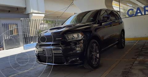 Dodge Durango 5.7L V8 R/T usado (2018) color Negro precio $639,900