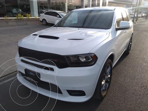 Dodge Durango 5.7L V8 R/T usado (2020) color Blanco precio $785,000
