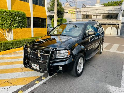 Dodge Durango 4.7L SLT 4x2 usado (2009) color Negro precio $149,900