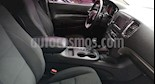 Dodge Durango 3.6L SXT 4x2  usado (2013) color Gris precio u$s12,000