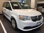 Foto venta Auto usado Dodge Grand Caravan 5p SE V6/3.6 Aut (2017) color Blanco precio $275,500