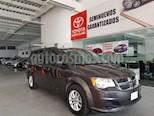 Foto venta Auto usado Dodge Grand Caravan 5p SXT V6/3.6 Aut (2018) color Gris precio $399,000