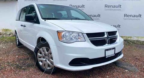 Dodge Grand Caravan SE usado (2018) color Blanco precio $315,000