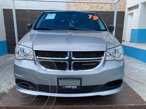 Dodge Grand Caravan SE usado (2019) color Gris precio $374,900
