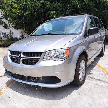 foto Dodge Grand Caravan SXT usado (2019) color Plata Dorado precio $349,000