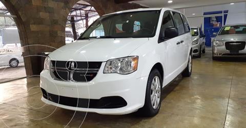 Dodge Grand Caravan SE usado (2018) color Blanco precio $299,900