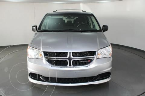 Dodge Grand Caravan SXT usado (2019) color Plata Dorado precio $364,000