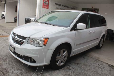 Dodge Grand Caravan SXT+ usado (2017) color Blanco precio $379,000