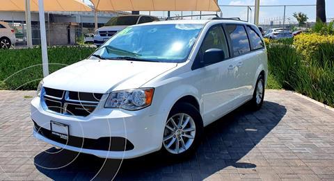Dodge Grand Caravan SXT usado (2018) color Blanco precio $340,000