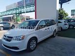 Dodge Grand Caravan SE usado (2018) color Blanco precio $256,500