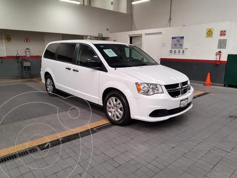 Dodge Grand Caravan SE usado (2018) color Blanco precio $289,900