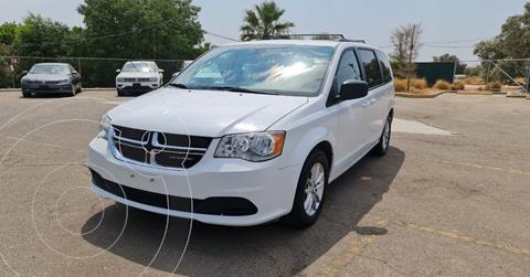 Dodge Grand Caravan SXT usado (2019) color Blanco precio $369,900