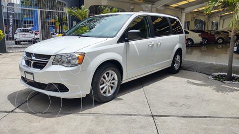 Dodge Grand Caravan SXT Plus usado (2019) color Blanco precio $366,000