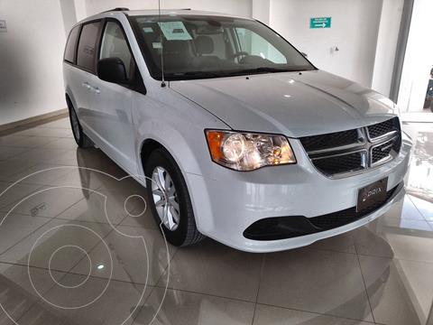 Dodge Grand Caravan SXT Plus usado (2019) color Blanco precio $380,000