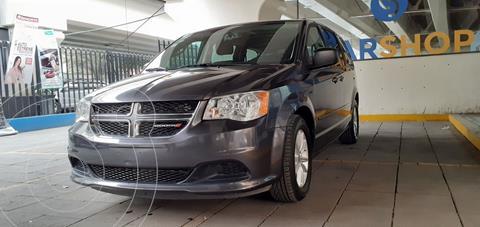Dodge Grand Caravan SXT+ usado (2017) color Gris precio $234,900