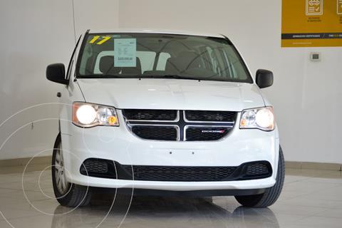 Dodge Grand Caravan SE usado (2017) color Blanco precio $220,000
