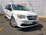 Foto venta Auto usado Dodge Grand Caravan SE (2017) color Blanco precio $330,000