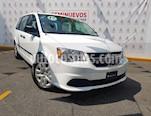 Foto venta Auto usado Dodge Grand Caravan SE (2016) color Blanco precio $304,000