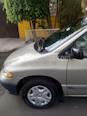 Foto venta Auto usado Dodge Grand Caravan SE (1994) color Verde precio $45,900