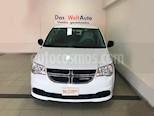 Foto venta Auto Seminuevo Dodge Grand Caravan SE (2017) color Blanco precio $329,995