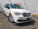 Foto venta Auto usado Dodge Grand Caravan SE (2017) color Blanco precio $299,000