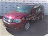 Foto venta Auto usado Dodge Grand Caravan SXT PLUS (2017) color Rojo precio $360,000