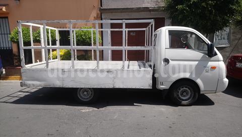 Dodge H-100 2.5L Chasis Cabina Diesel  usado (2010) color Blanco precio $125,000