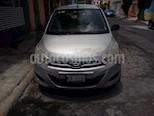Foto venta Auto usado Dodge i10 GL C (2013) color Plata precio $70,000