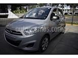 Foto venta Auto usado Dodge i10 GL Plus (2014) color Plata precio $98,000