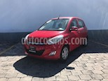 Foto venta Auto Seminuevo Dodge i10 GLS Safety (2013) color Rojo