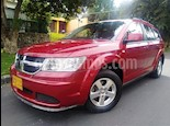 Foto venta Carro usado Dodge Journey Express EXPRESS 7P 2.4 L Aut (2009) color Rojo precio $34.900.000