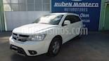 Foto venta Auto usado Dodge Journey - (2012) color Blanco precio $520.000