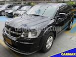 Foto venta Carro usado Dodge Journey 2.4L  SE 5P (2010) color Negro precio $37.900.000